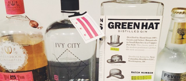 The Gin Off: Northeast vs Mid-Atlantic
