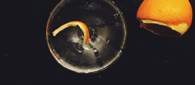 Classics Week: The Vesper (aka: James Bond's Drink)