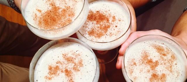 12 Drinks of Christmas: The Christmas Martini