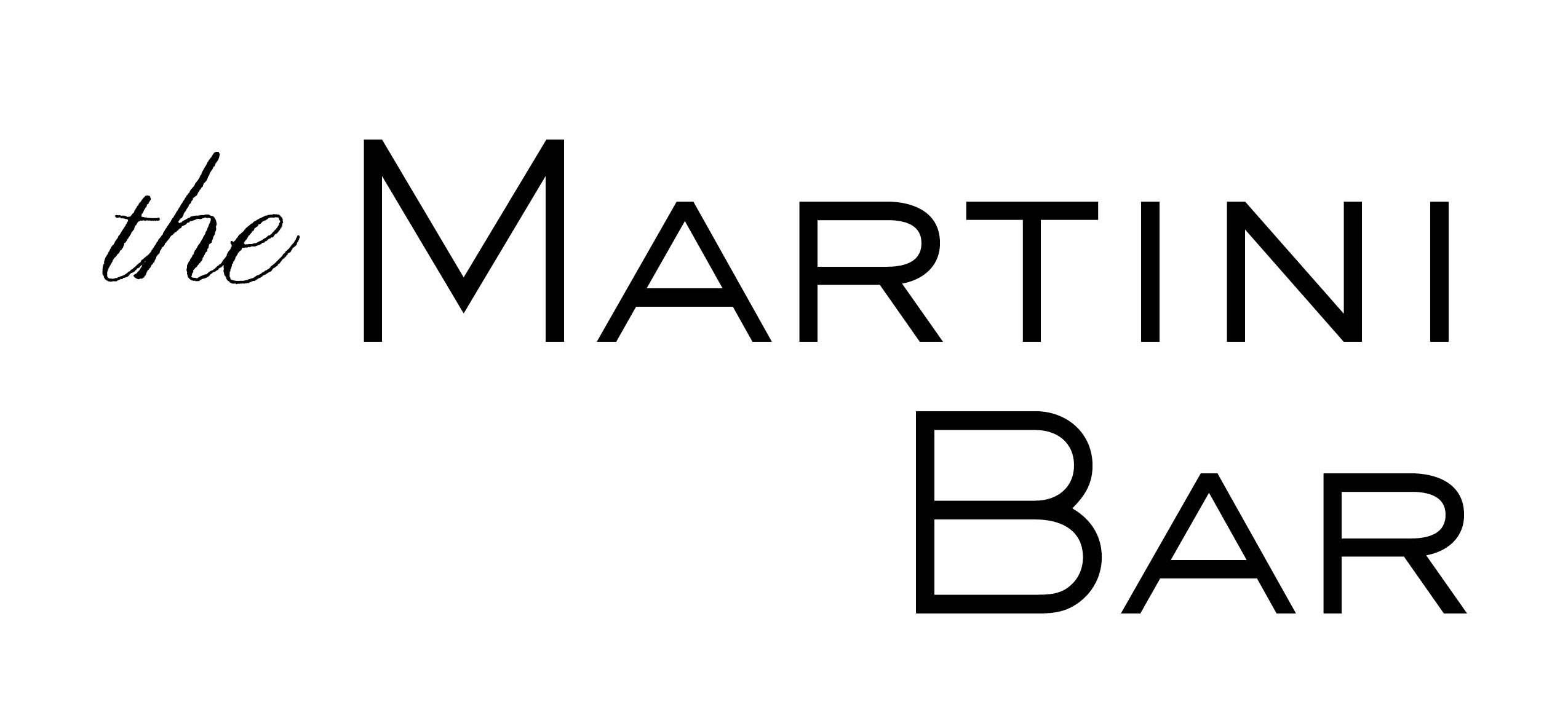 Martini Basics Tent Card2