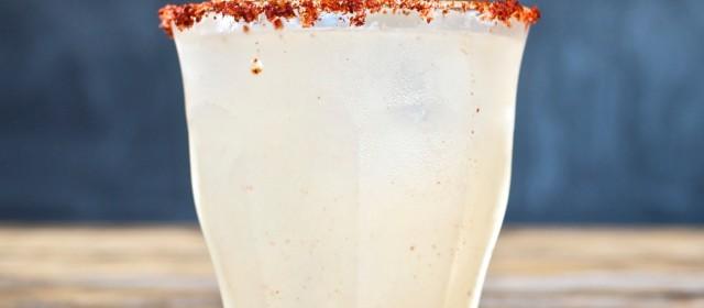 12 Drinks of Christmas: Mid-Winter Margarita