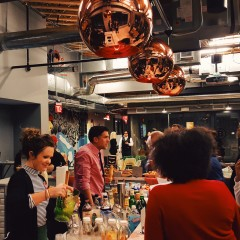 Cocktail/Mocktail  Hour w the Harvard Kennedy School Alumni Council at WeWork