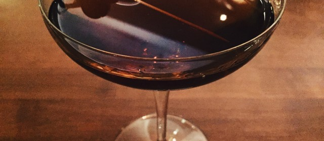 Where to Drink in Santa Fe: Radish & Rye