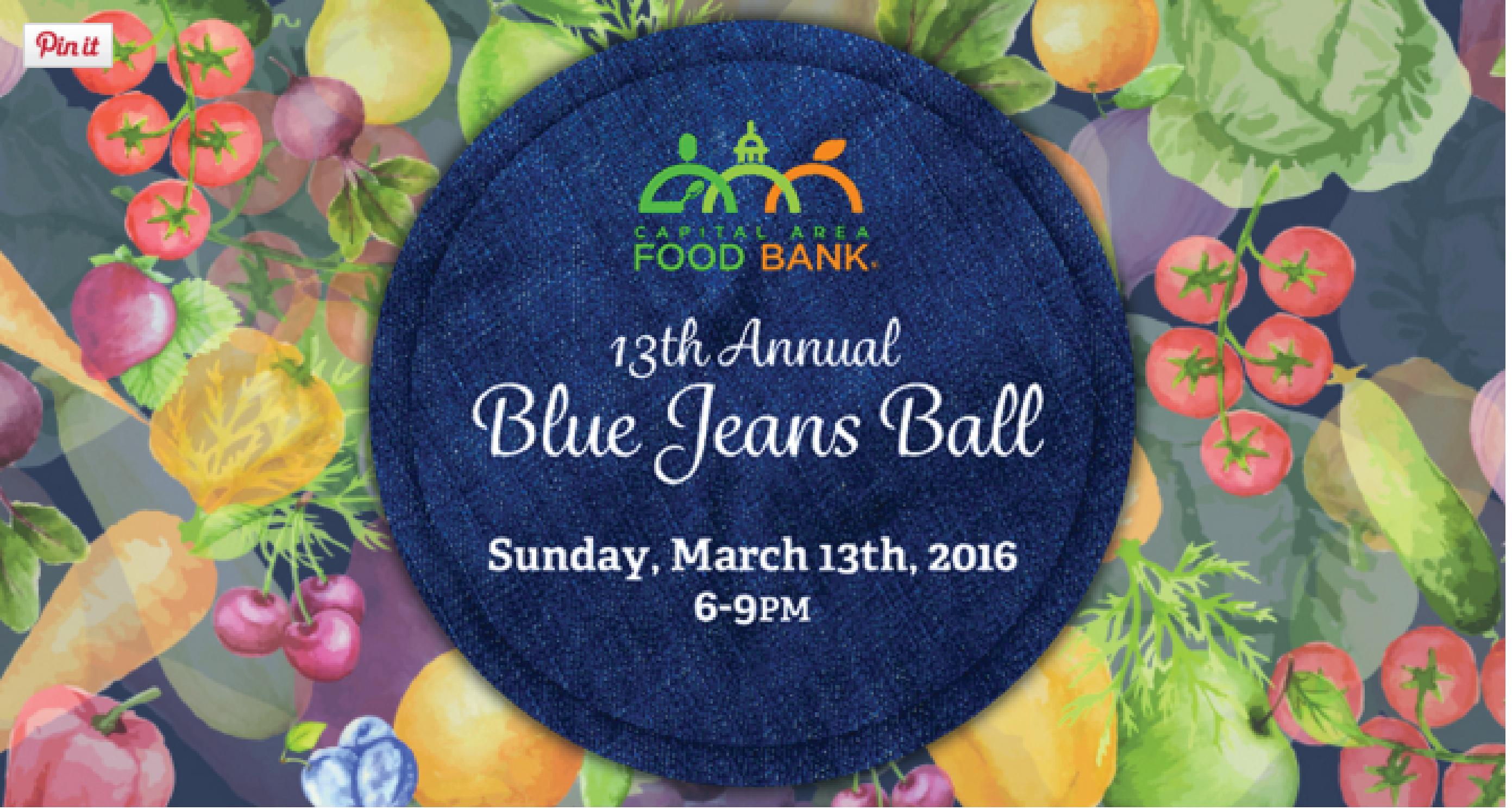 blue jean ball