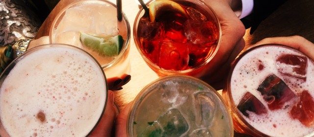 Where to Drink in Santa Barbara: Honor Bar