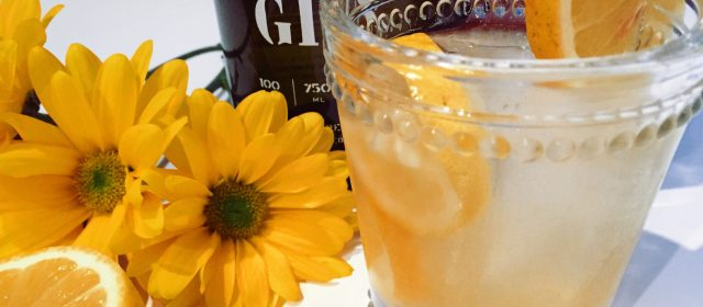 Old Fashioned Week: Honey You So Sweet Old Fashioned Cocktail Recipe