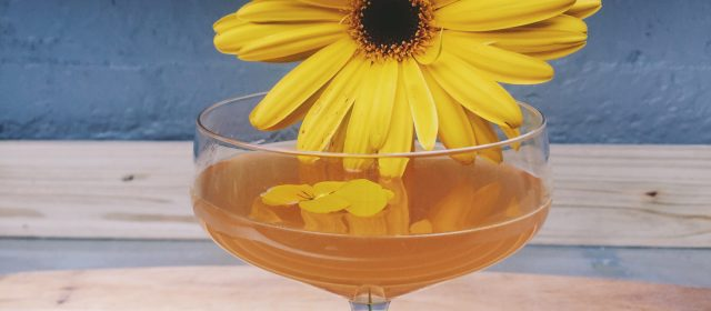 Derby Day Cocktail Recipe: Bourbon Daisy