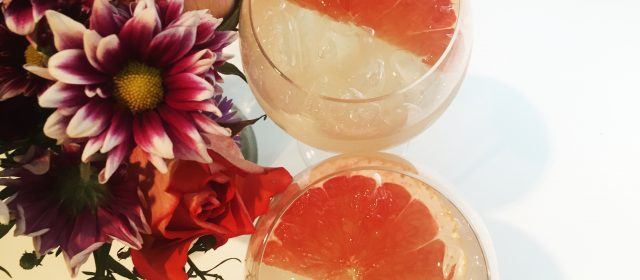 Summer Drink Cocktail Recipe: the Greyhound Rescue