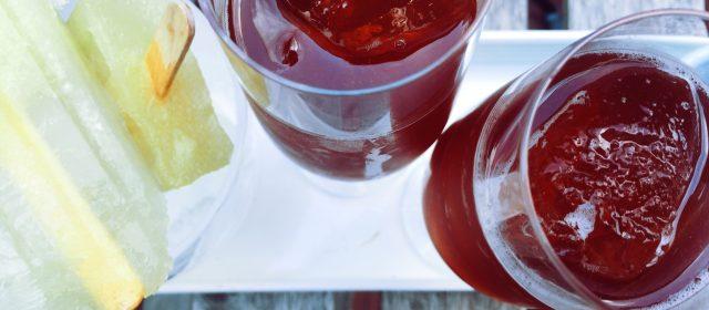 Patio Date Spritzer Cocktail Recipe