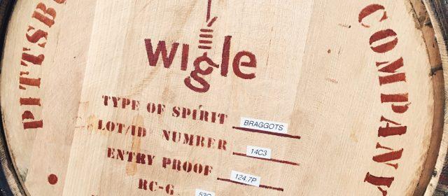 Wigle Whiskey BarrelhouseTour