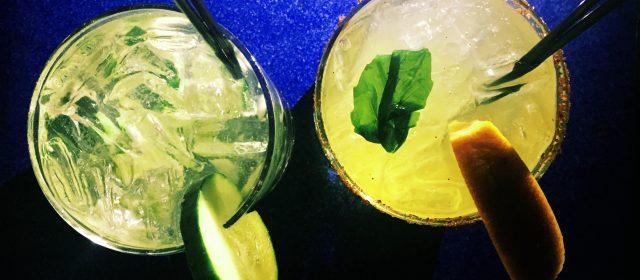 Where You Should be Drinking: Hotel Indigo in El Paso