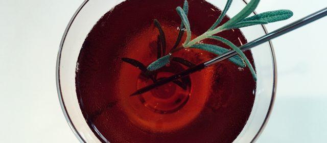 The Win-Win Cocktail Recipe