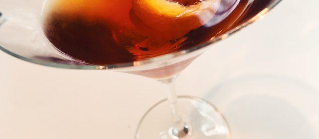 Cienciano Cocktail Recipe