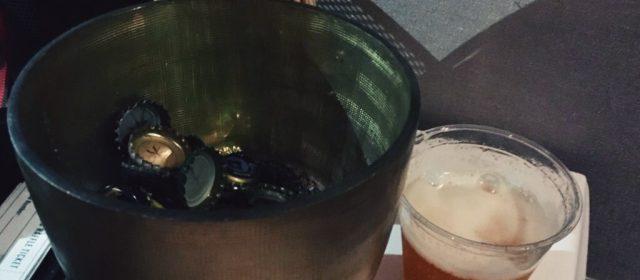 Booze Brews Competition + Jalisco Radler Snake Cocktail Recipe
