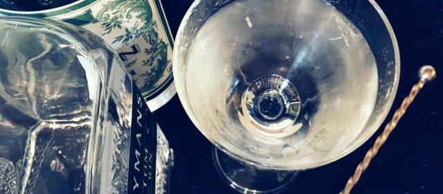 The Astoria Cocktail Recipe