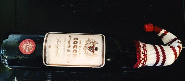 The Christmas List: Storico Cocchi Vermouth di Torino