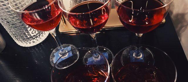 The Bottled Negroni Experiment + Classic Negroni Cocktail Recipe