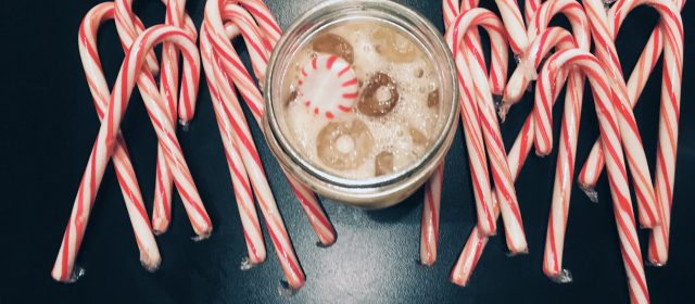 12 Drinks of Christmas 2016: South of the Border Eggnog Cocktail Recipe