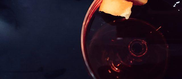Escubac Liqueur + Escuby Cocktail Recipe