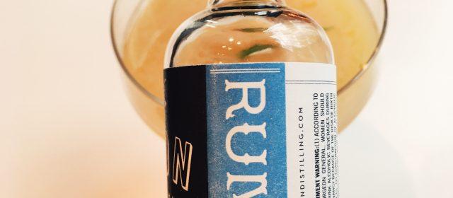 Lyon Sailor Reserve Rum + Old Chesapeake Cocktail Recipe