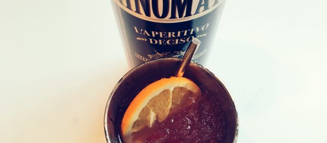 Rinomato Orange Liqueur + the Rinomato Sling Cocktail Recipe