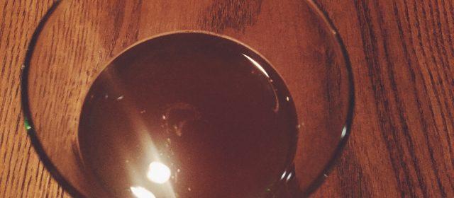 Where You Should Be Drinking: Boston's Porto + Greek Negroni Cocktail Recipe