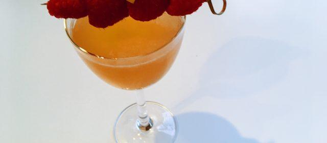 Daisy Week: Introduction + Whiskey Daisy Cocktail Recipe