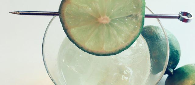 Daisy Week: Daisy de Santiago Cocktail Recipe