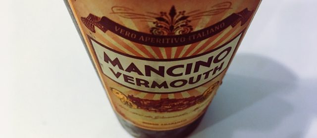 Adding to our Red Vermouth Catalog + Bold Proposition Cocktail Recipe