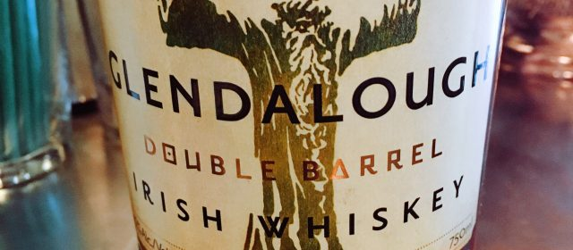 Liquor 101: Irish Whiskey + Glendalough Cocktail Pop-Up at Service Bar