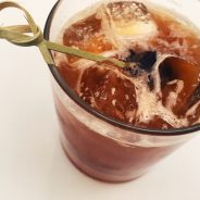 Where you should be drinking: Centrolina + Amaro Sour Cocktail Recipe