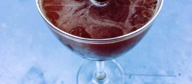 Daiquiri Week: Chinato DaiquiriCocktail Recipe