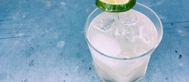 Daiquiri Week: the 1896 Daiquiri Cocktail Recipe