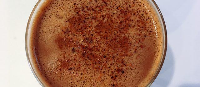 Jupiter's Acorn Cocktail Recipe