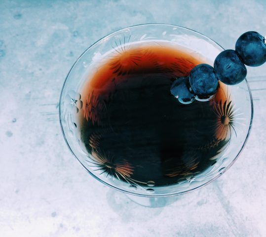 Not Quite Negroni Week: King's Summer Cup Cocktail Recipe