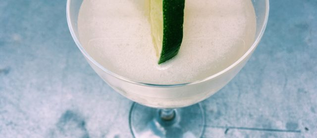 Daiquiri Week: The Hemingway Daiquiri