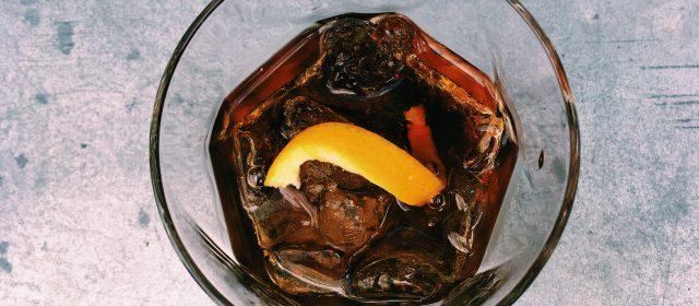 Hemingway Drinks: Gambler's Delight