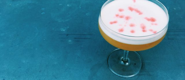 The White Lady Cocktail Recipe