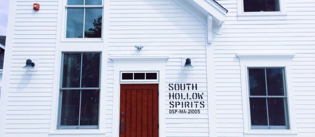 South Hollow Spirits Distillery | Cape Cod, MA