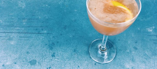 Hemingway Drinks: Harry's Jack Rose Cocktail Recipe