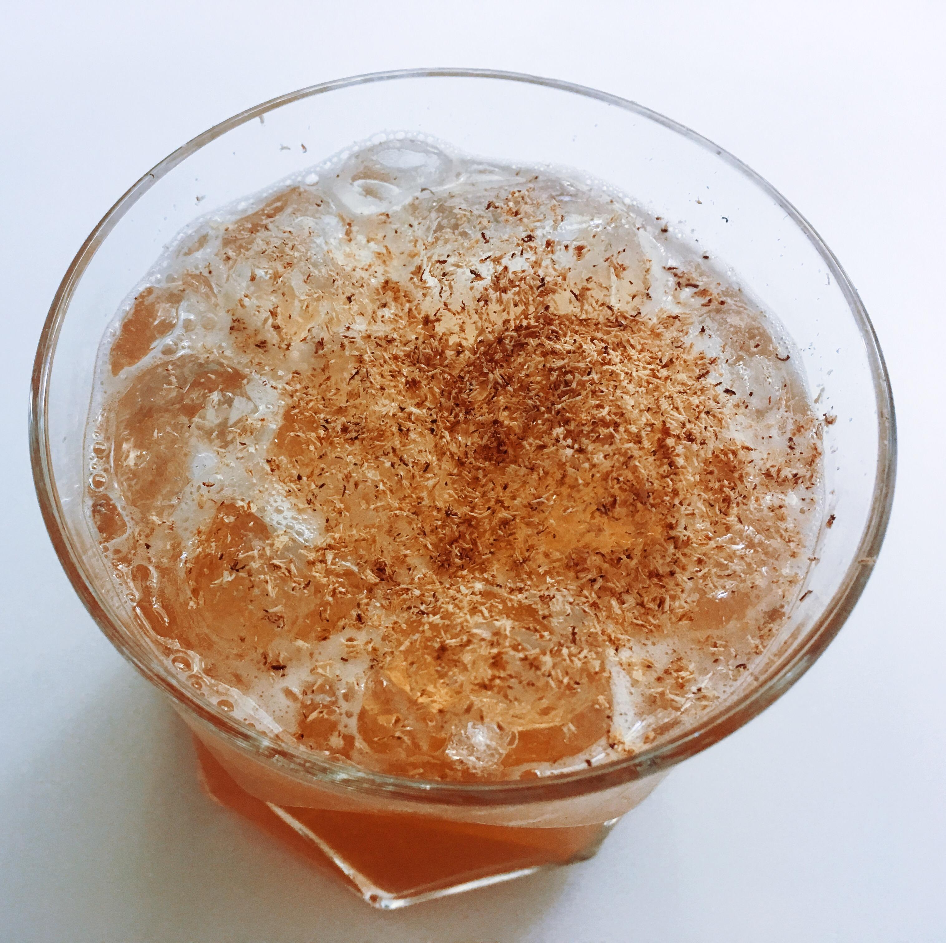 Barbados Rum Punch Cocktail Recipe