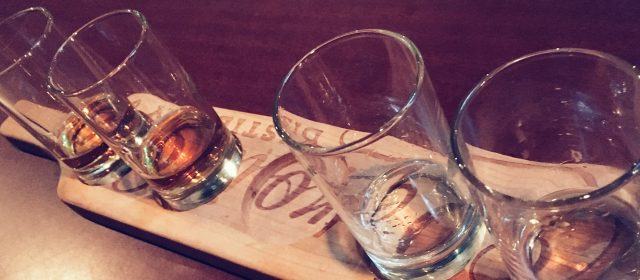 Where to Drink in Detroit: Detroit City Distillery