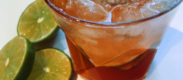 Death in the Gulf Stream Cocktail Recipe
