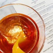 Decoding the Cocktail Menu for Cook's Cook + Where You Should Be Drinking: Hank's on Capitol Hill