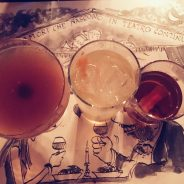 Where You Should Be Drinking on Capitol Hill: the Return to Acqua al 2 + Parola Finale Cocktail Recipe