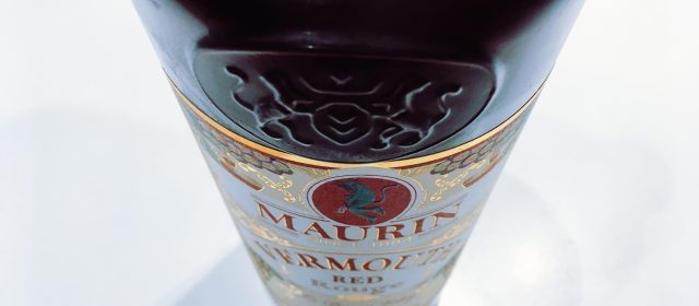 Liquor Review: Maurin Vermouth Rouge