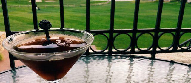 Where to Drink on the PCH: Pebble Beach + Semi-Black Manhattan Cocktail Recipe